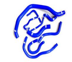 Патрубок системы охлаждения. Honda Civic, EK3 D15B, D15B1, D15B2, D15B3, D15B4, D15B5, D15B7, D15B8, D15Y1, D15Y2, D15Y3, D15Y4, D15Y5, D15Y6, D15Z1...