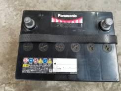 Panasonic. 65А.ч., Прямая (правое), производство Япония