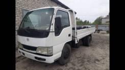 FAW CA1031K2L2. Бортовой грузовик цзефан, 3 000куб. см., 5 000кг., 4x2