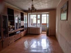 2-комнатная, Эльбан, улица 1-й микрорайон 2. частное лицо, 51,0кв.м.