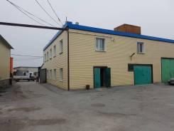 Производственная база на Выселковой. 7 500кв.м., собственность, электричество, вода