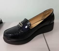 709c9ba53 Качественные Красивые лакированные удобные туфли , каблук 10 см ...