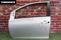 Дверь передняя левая Toyota Belta SCP92 (1E7) [Turboparts]
