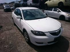 Mazda Axela. BK5P109295