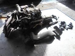 Контрактный двигатель Toyota 3UZFE (Swap) в сборе с акпп 5-ступка