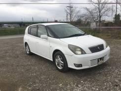 Toyota Opa. ZCT100010566, 1ZZFE