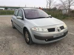 Renault Megane. VF1BM1N0E30621209, F4R