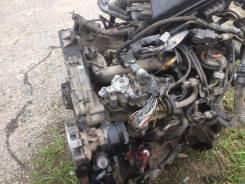 Двигатель Toyota Caldina 2C