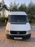 Volkswagen LT 35. Продаётся Volkswagen, 3 места