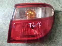 Стоп-сигнал. Nissan Bluebird Sylphy, TG10