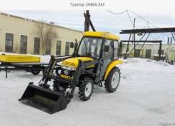 Jinma. Трактор 244, 24,00л.с.