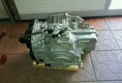 АКПП Chevrolet Captiva 2.4 4WD (6T45)