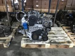 Двигатель D4EA Hyundai / Kia 2.0 CRDI 112 - 125 л. с.
