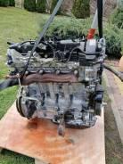 1AD мотор двс Тойота Toyota Avensis 2.0 дизельный