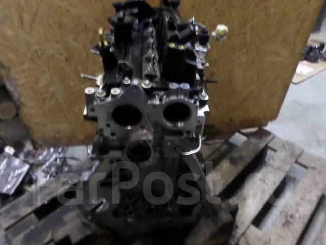 Двигатель S5-DPTS Mazda CX-3 1.5D