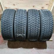 Bridgestone Blizzak DM-V2. Зимние, без шипов, 2016 год, 10%, 4 шт