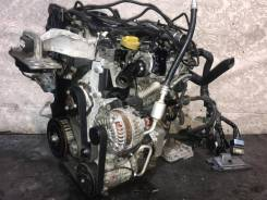 Двигатель Nissan X-Trail (T31) 2007- Nissan X-Trail (T31) 2007-