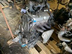 Двигатель 2.4 4G64 MPI Mitsubishi Outlander 1