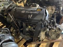Двигатель 1.8 Z18XER Opel Astra H