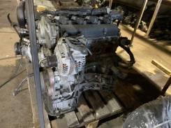 Двигатель QR25DE 2.5 Nissan X Trail T30