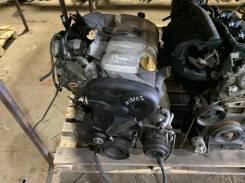 Двигатель Z18XE1 1.8 Opel Astra G Vectra B
