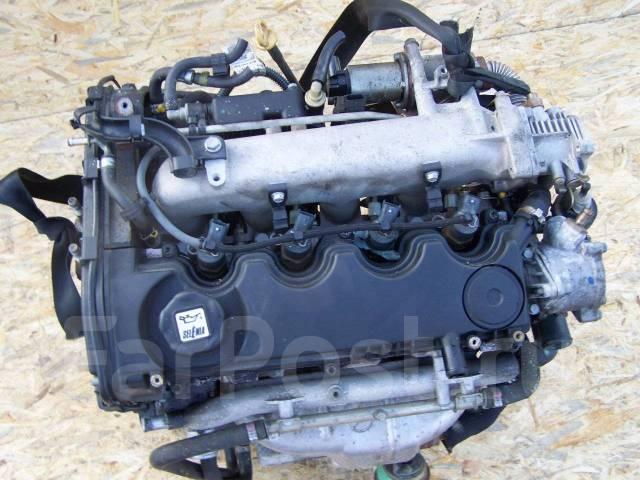 937A2000 мотор двс 1.9D Alfa Romeo 156