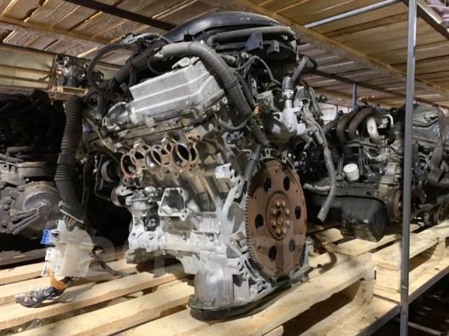 Двигатель 2GR FSE 3.5 Lexus GS350