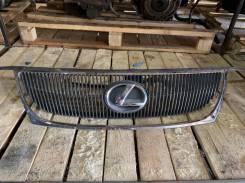 Решетка радиатора. Lexus GS300
