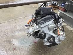 Двигатель на Mitsubishi Outlander PHEV 2019 4B12 Hybrid