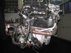 Двигатель CWJ Porsche Panamera 3.0D с навесным