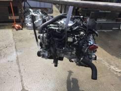 Двигатель на Mitsubishi Eclipse Cross 2019 год 4B40 4WD