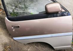 Дверь передняя правая Toyota Town Ace CR 30 1993год