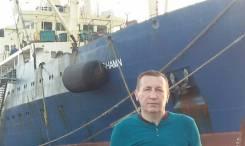 Рыбообработчик. Средне-специальное образование, опыт работы 14 лет