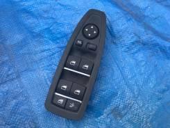 Блок управления стеклоподъемниками. BMW 3-Series Gran Turismo, F34 B58B30M0, N20B20, N47D20, N55B30