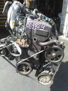Двигатель TOYOTA CORSA, EL51, 4EFE, CB9929, 074-0045991