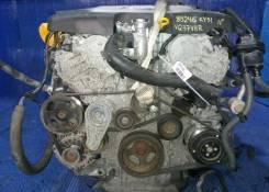Двигатель на Nissan FUGA KY51 VQ37VHR