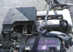 Двигатель на Nissan Bluebird U14 SR20DE