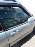 Дверь передняя правая Subaru Forester SF5, EJ201., 2001г.
