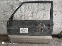 Продам дверь передняя левая Mitsubishi Pajero Junior H57A