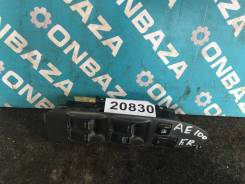 Блок управления стеклоподъемниками. Toyota Corolla, AE100, AE100G