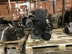 Двигатель в сборе. Kia Mentor Kia Spectra Kia Shuma Kia Sephia Двигатель S6D