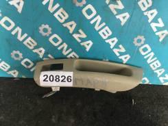 Кнопка стеклоподъемника. Nissan March, AK12