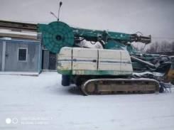 Casagrande. В Москве! буровая установка 125 г. в. 2007