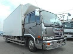 Nissan Diesel Condor. UD Trucks Condor рефрижератор, 7 960куб. см., 5 000кг., 4x2. Под заказ