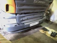 Scania P420CA. Продам грузовой тягач Скания Р420 СА 6х4, 11 705куб. см., 33 500кг., 6x4