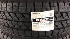 Bridgestone Blizzak W979. зимние, без шипов, 2017 год, новый