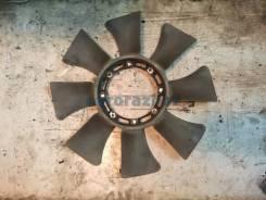 Крыльчатка вентилятора Kia Sorento I 2.5 CRDi 2526142910 [2526142910]