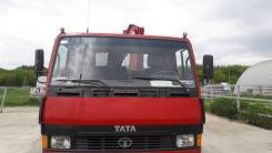 Tata 613 EX. Продается самогруз ТАТА, 5 000кг., 4x2