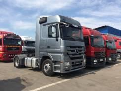 Mercedes-Benz Actros. Mercedes Actros 2017 / 102.406 км, 12 000куб. см., 18 000кг., 4x2