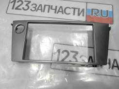Рамка магнитолы Subaru Outback BPE 2006 г.